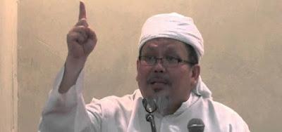 Wasekjen MUI di ILC TV ONE: Kalau dalam Islam Ahok Sudah Dihukum Mati, Minimal Diusir dari Indonesia