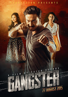 Download Film Gangster (2015) DVDrip MP4