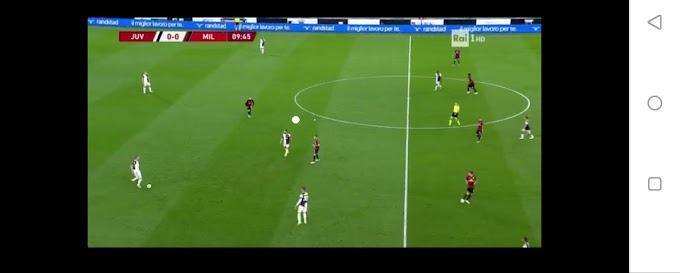 Free live streaming: LECCE vs AC MILAN