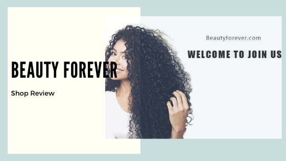 BeautyForever | Store Review