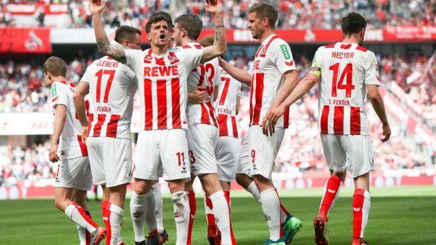 بث مباشر مباراة كولن وبادربورن اليوم 06-03-2020 في الدوري الألماني