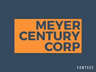 MEYER CENTURY Corp