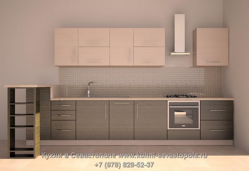 Кухни готовые Севастополь