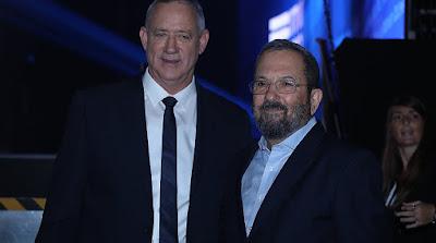 Barak: Eleições criaram solo fértil para derrubar Netanyahu