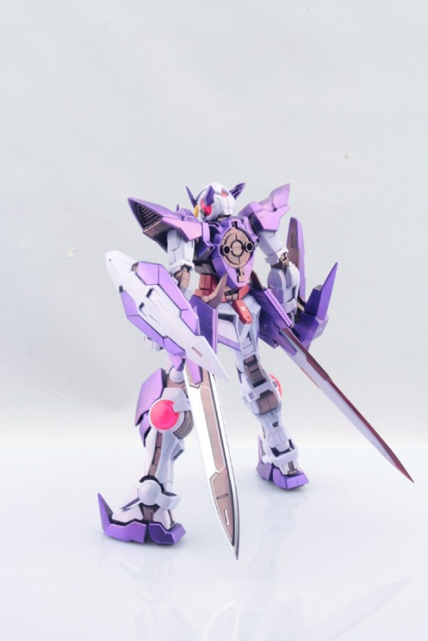 gundam exia dark matter custom - photo #43