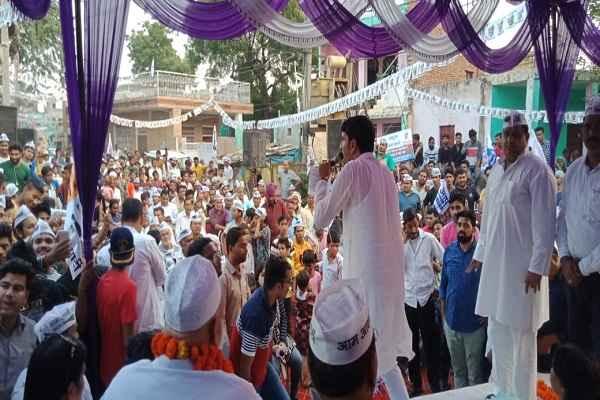 badkhal-vidhansabha-news