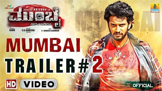 Mumbai (2018) Hindi Dubbed Full Movie Download 720p HDTV x264 1.6GB