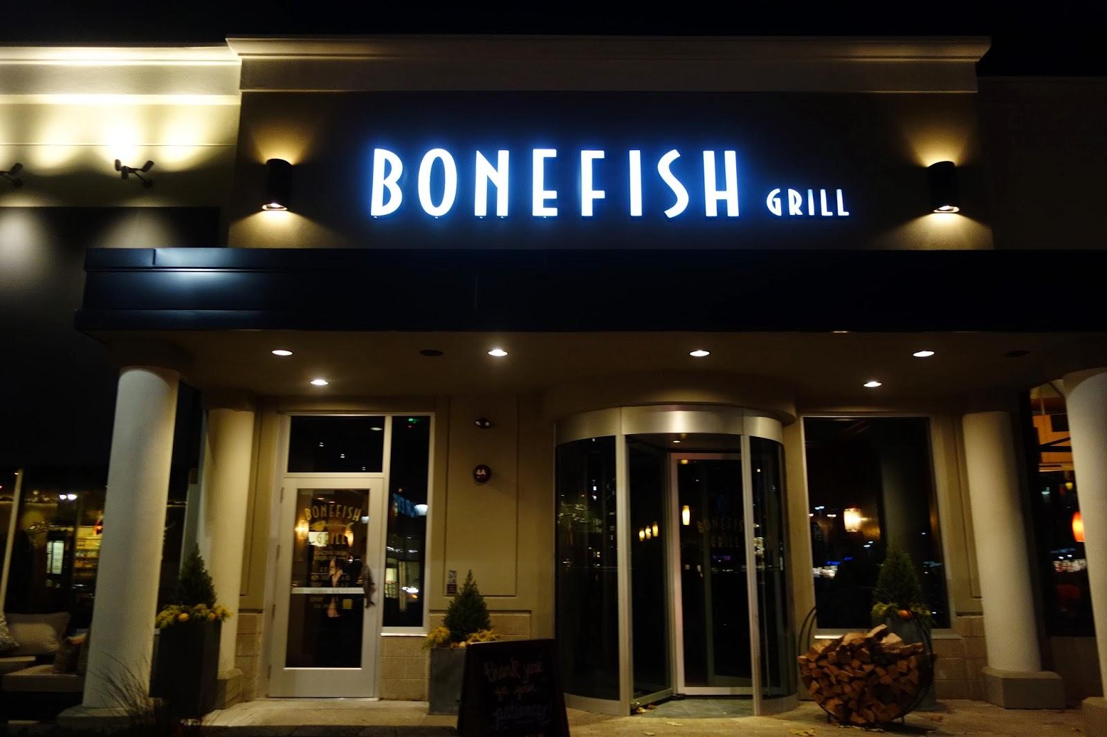 Seafood Restaurant Burlington
