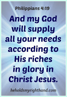 http://www.heholdsmyrighthand.com/2016/07/god-provides-for-needs-of-his-children.html