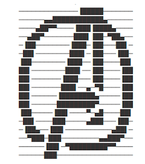copy and paste text art