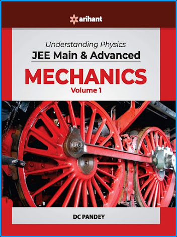 UNDERSTANDING PHYSICS DC PANDEY MECHANICS - 1