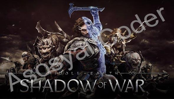 middle, earth, shadow, of, war, incelemesi, yüzük, yüzüklerin, efendisi, oyunu,