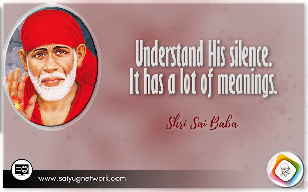 Shirdi Sai Baba Blessings - Experiences Part 2933