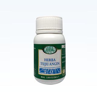 Herba Maag - Herba Tuju Angin - HTA - HPA International