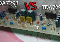 PCB Layout Power Amplifier APEX BX-20 PDF - Electronic Circuit
