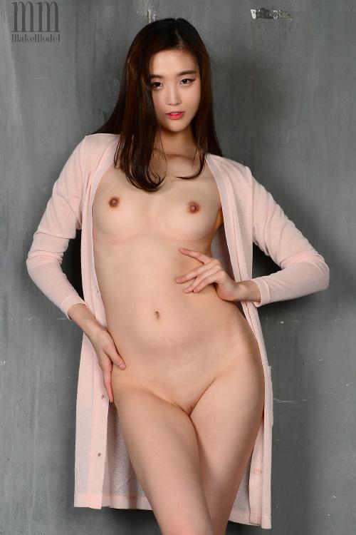 [MakeModel] EUNJEONG [은정] Sexy Stretch 섹시 스트레칭 Vol.01