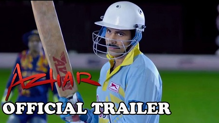 Azhar Emraan Hashmi and Nargis Fakhri New Indian Movie 2016 Prachi Desai with Lara Dutta