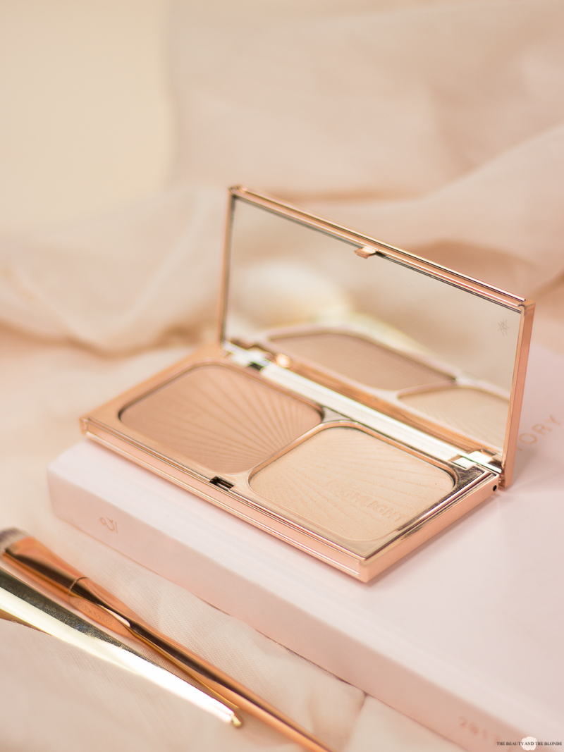 Charlotte Tilbury Filmstar Bronze Glow Blush First Love Feelunique Highend Luxury Makeup Review