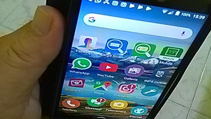 Falsa FaceApp, l'app che invecchia, installa virus sui cellulari