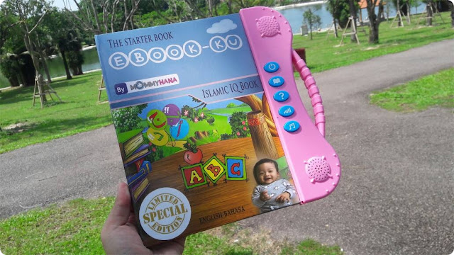 ebooku islamic iq book mommy hana