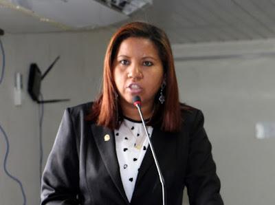 Nota de esclarecimento da Vereadora Sônia Brandão (PSC)