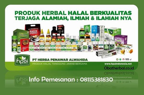 Katalog Produk HPAI
