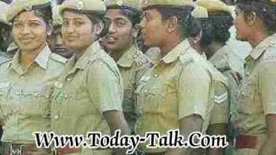 Bihar lady police recruitment 2020 apply online