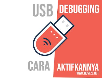 Penjelasan Lengkap Tentang USB Debugging dan Cara Aktifkannya - hostze.net