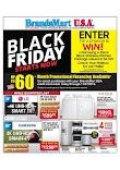 BrandsMart USA Black Friday 2019 deals [Ad Scan Revealed]