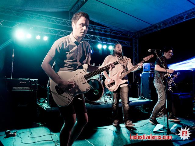 Electric Orpheus Festival 2019 - Bulgaria / Desde Belgrado: Moussaka
