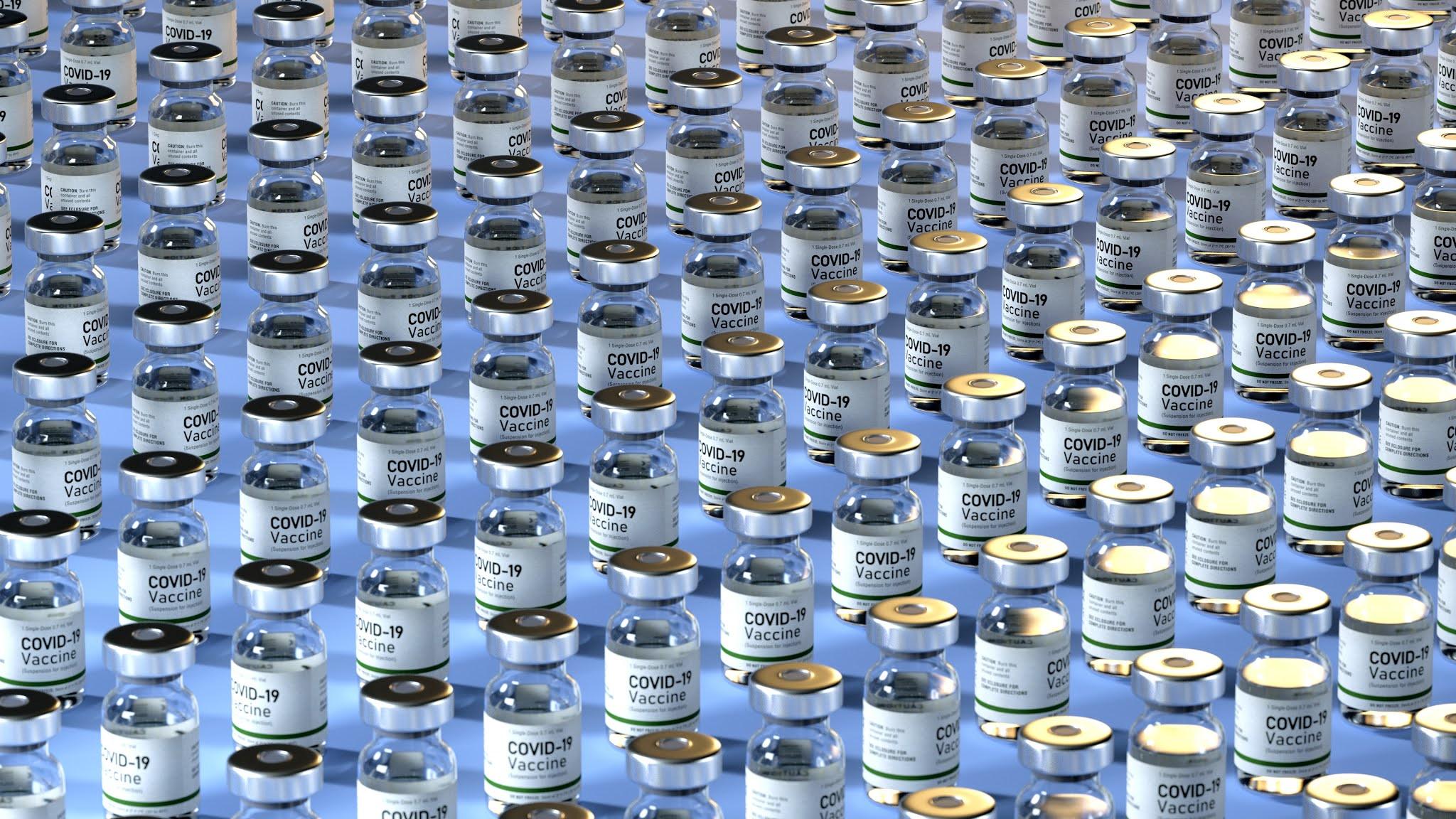 الإمارات تبدأ إنتاج لقاح 'حياة- فاكس' المضاد لكورونا