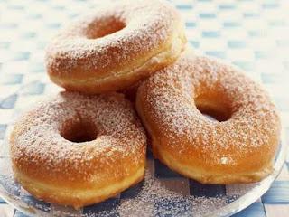 Resep Donat Kentang Dunkin Donuts Empuk Dan Mengembang