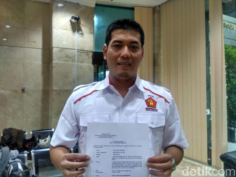 Nah Lho! Gerindra Polisikan Situs yang Sebut Fadli Zon Terlibat e-KTP