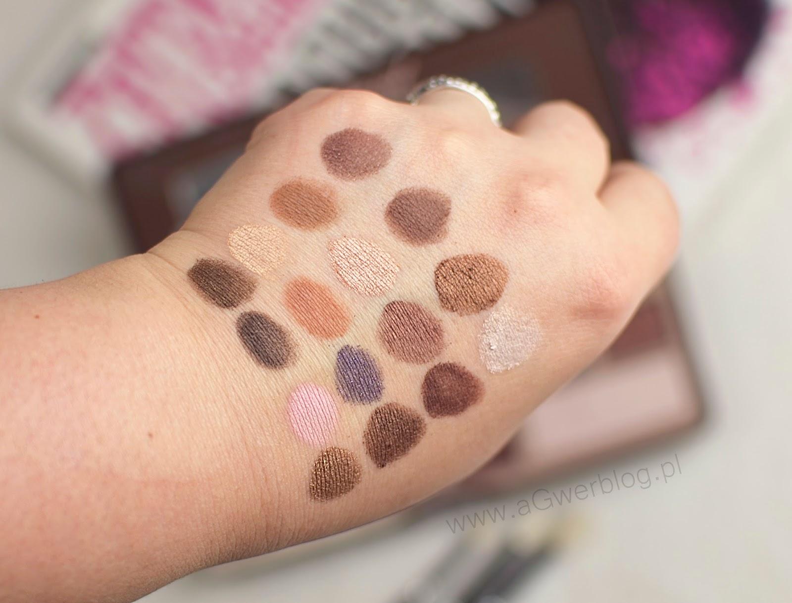 Paleta-Too-Faced -Chocolate-Bar