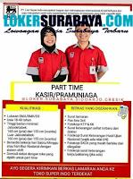 Bursa Kerja di PT. Lion Super Indo Jawa Timur Maret 2020