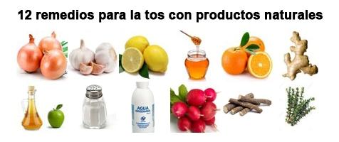 remedios caseros para la infección respiratoria