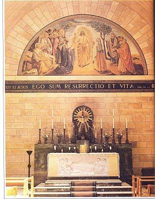Betania - El lugar de la resurrección de Lázaro 2