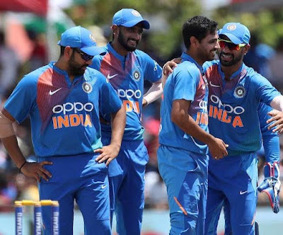 Ind tour of WI 2019 3rd T20I Match Cricket Win Tips
