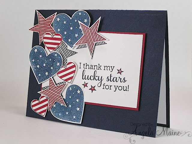 4th of July Greetings 2017