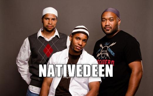 Nativedeen, Album Religi, Lagu Mancanegara, Kumpulan Lagu Native Deen Mp3 Album Hiphop Islami Paling Top Rar