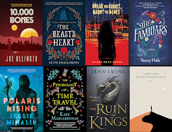 2019 Debut Author Challenge Cover Wars - February Debuts