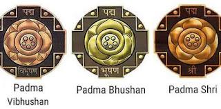 Padma Award 2020
