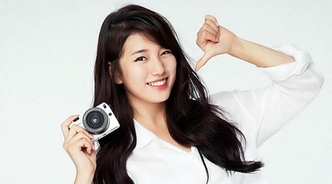 Suzy Miss A Ingin Cepat Nikah !