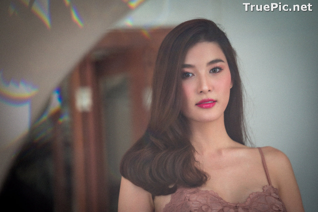 Image Thailand Model - Ness Natthakarn (น้องNess) - Beautiful Picture 2021 Collection - TruePic.net - Picture-77