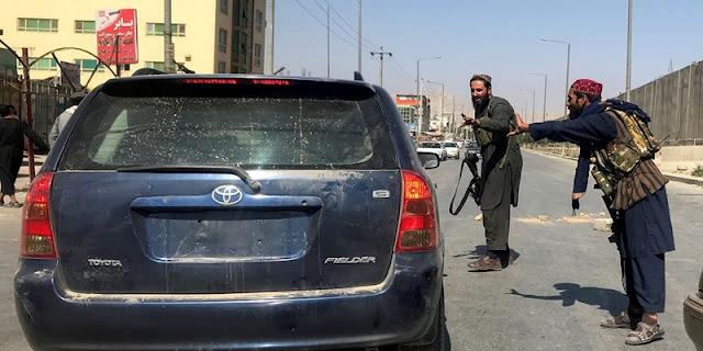 Sempat Direbut Milisi Lokal Afghanistan, Taliban Kuasai Kembali Tiga Distrik di Utara