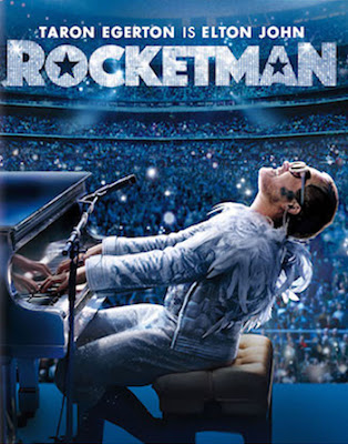 Rocketman 2019 English 720p BRRip 1.1GB ESubs