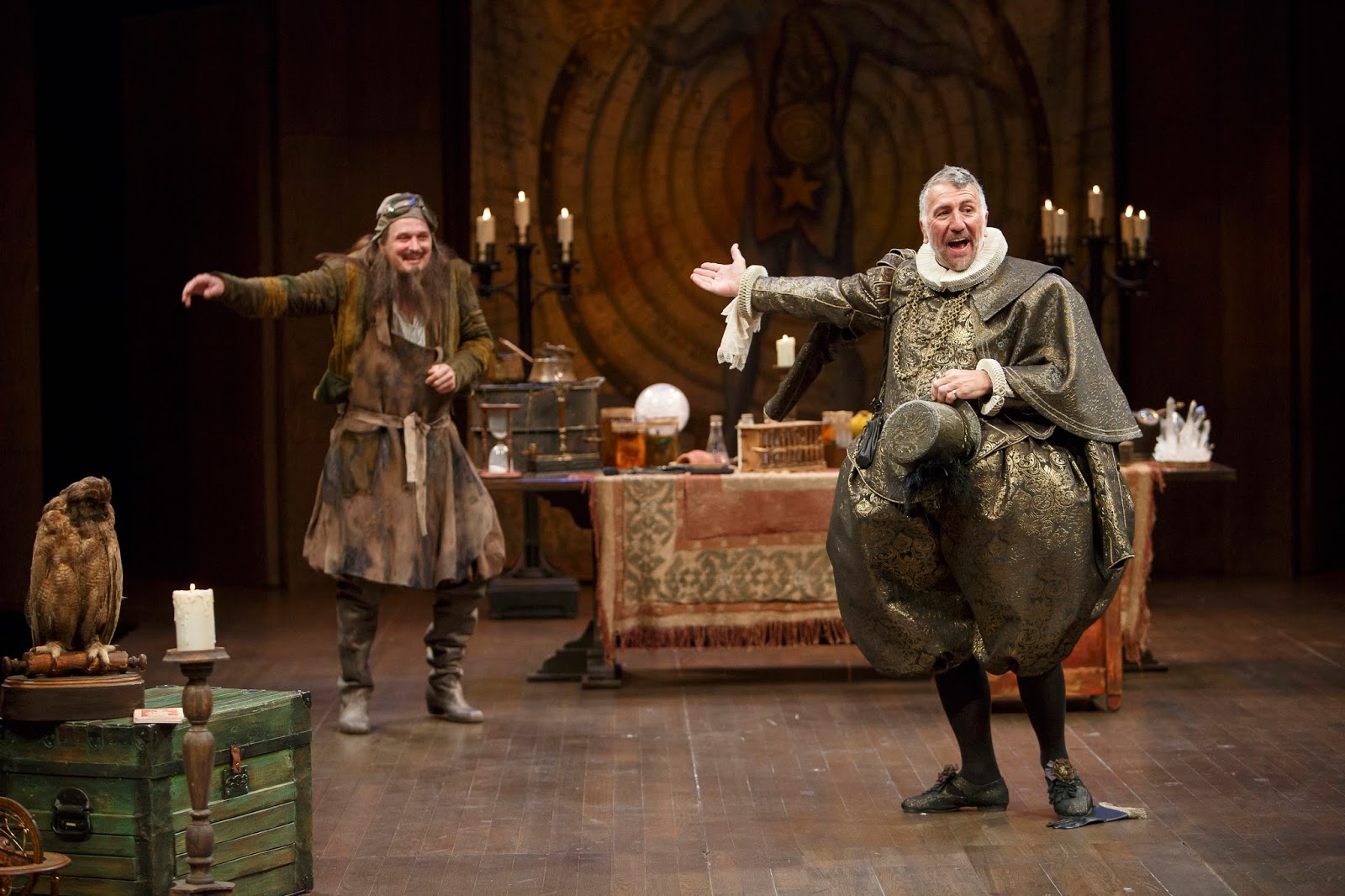 james karas reviews and views the alchemist review of  the alchemist review of stratford festival production