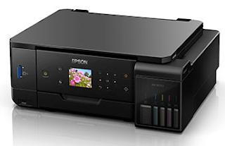 Epson EW-M770T ドライバ ダウンロードする - Windows, Mac