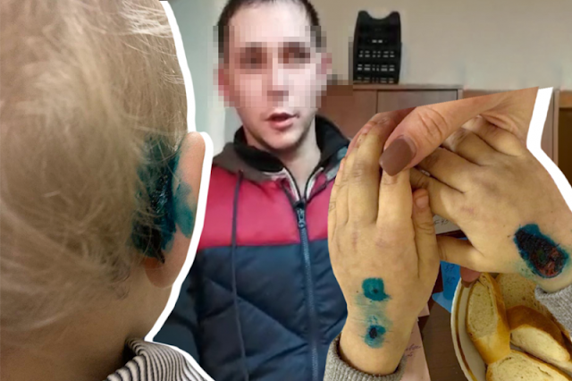 Ломали ребра и морили голодом: в Волгограде задержаны родители-садисты