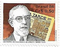 Selo Ernesto Simões Filho